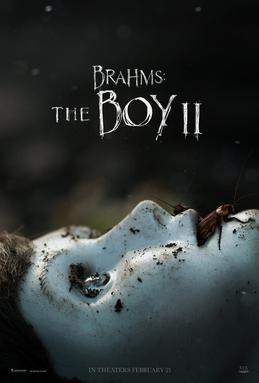 Brahms: The Boy II Image