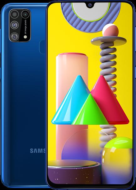 Samsung Galaxy M31 Image