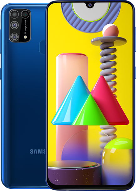 Samsung Galaxy M31 128GB Image