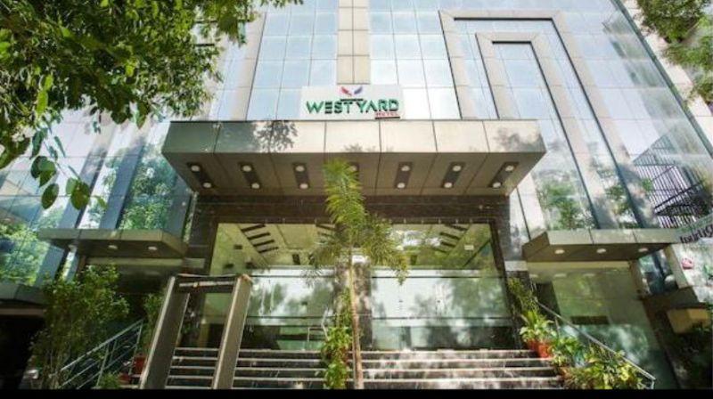 West Yard Hotel - Delhi Image
