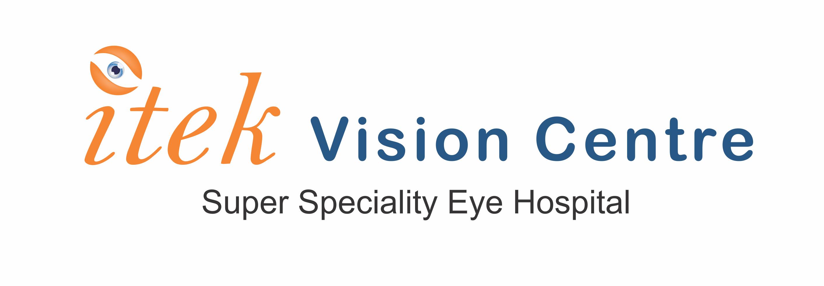 iTek Vision Centre - Sector 50 - Noida Image