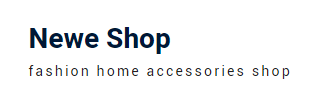 Neweshop.in