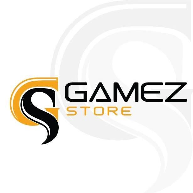Gamezstore.in Image