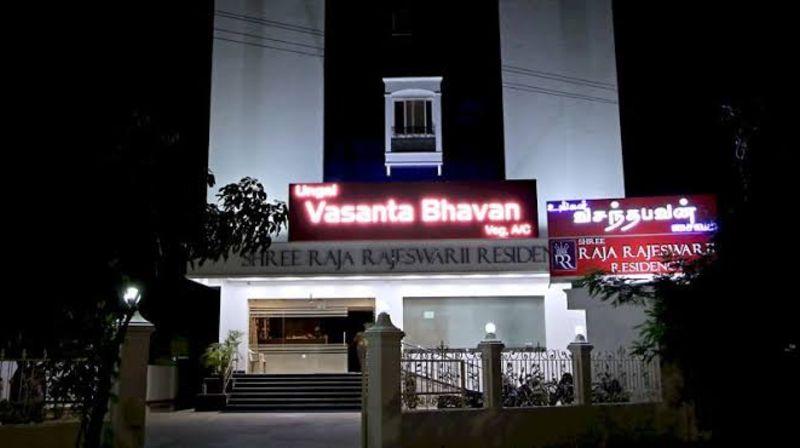 Ungal Vasantabhavan Residency - Pondicherry Image