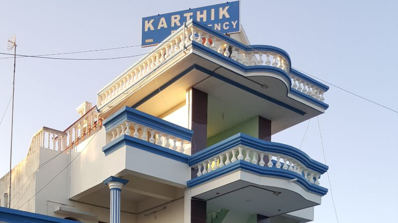 Karthik Residency - Pondicherry Image