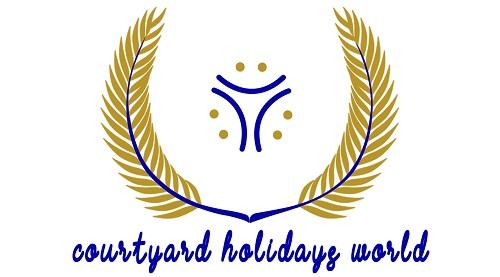 Courtyard Holidays World - Delhi Image