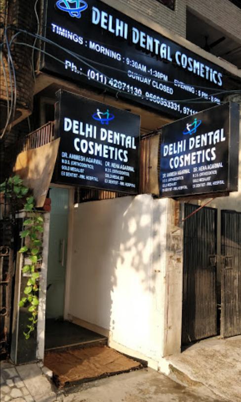 Delhi Dental Cosmetics - Delhi Image