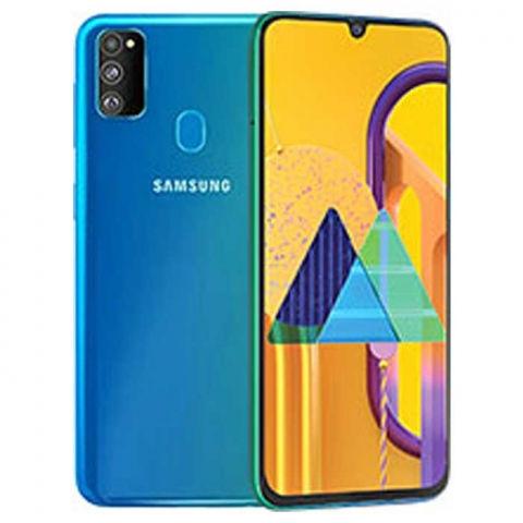 Samsung Galaxy M21 Image