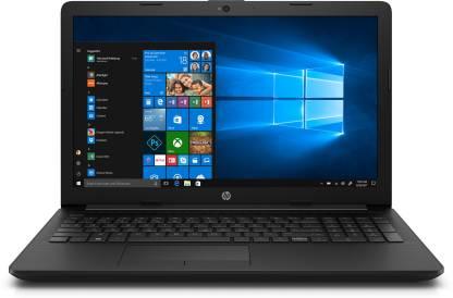 HP 15 Core i3 8th Gen 15-di0006tu Image