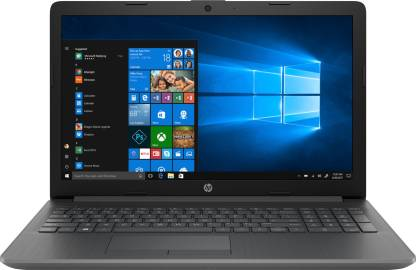 HP 15 Core i3 8th Gen 15-da0414tu Image