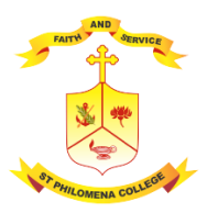 St. Philomena College - Darbe - Puttur Image