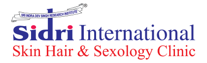 Sidri International Skin Clinic - Janakpuri - Delhi Image