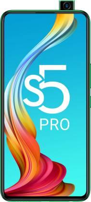 Infinix S5 Pro Image