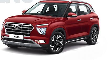 Hyundai Creta EX 1.5 Petrol Image