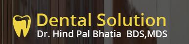 Dr.Hind Pal Bhatia Dental Clinic - Delhi Image