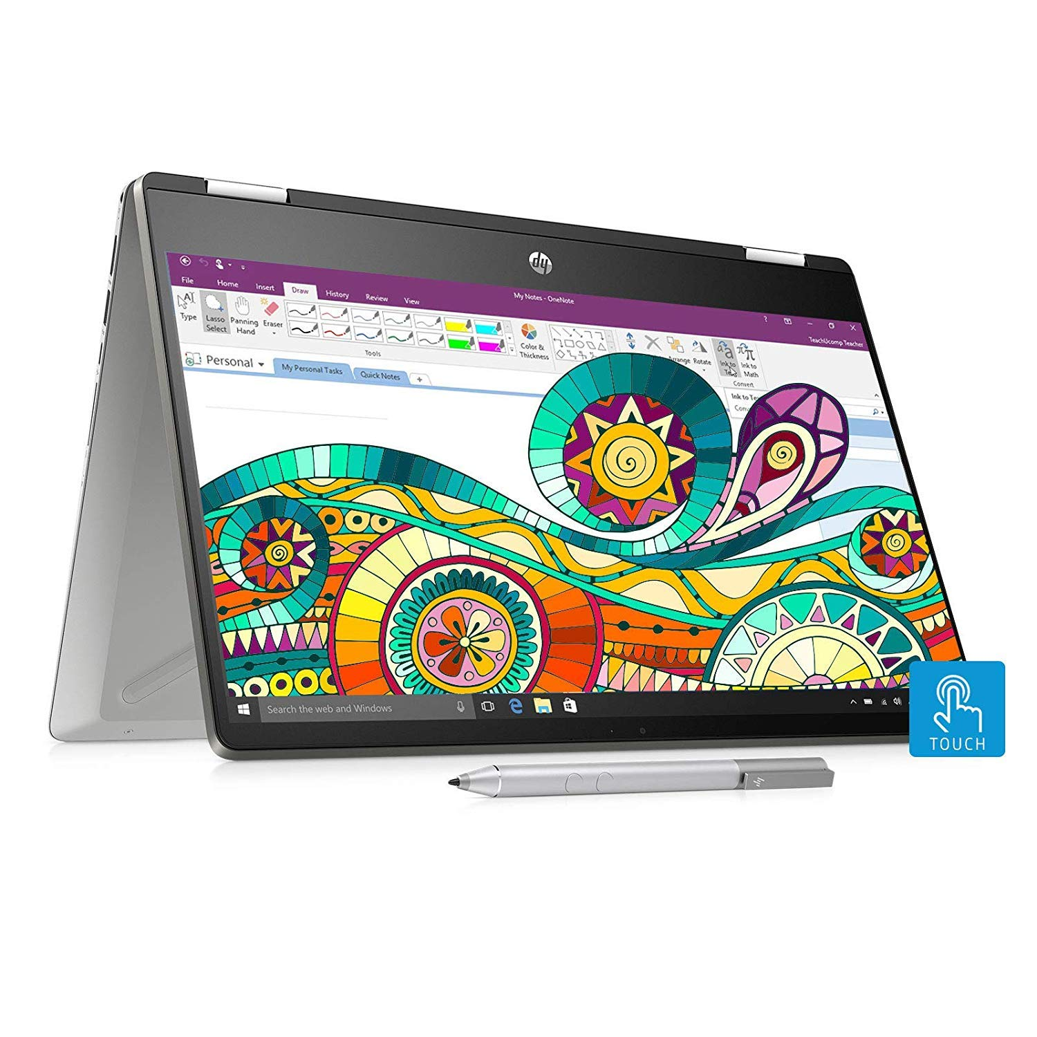 HP Pavilion i7 10th Gen Image