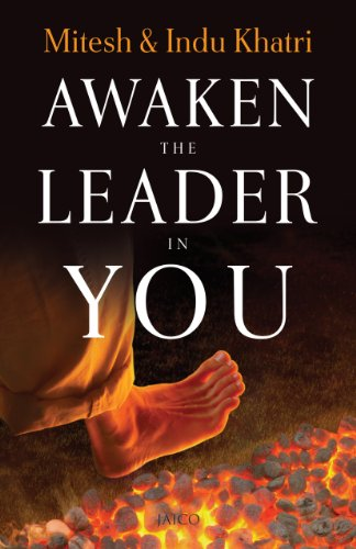 Awaken the Leader in You - Mitesh Khatri Image