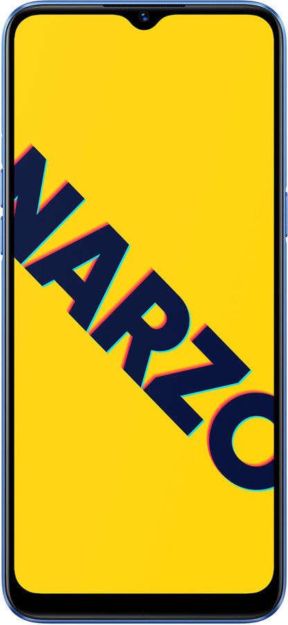 Realme Narzo 10A Image