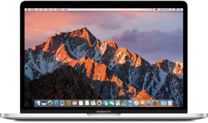 Apple MacBook Pro Core i5 7th Gen MPXQ2HN/A Image