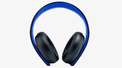Sony Stereo 2.0 Bluetooth Headset Image