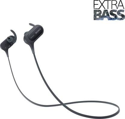 Sony XB50 Bluetooth Headset without Mic Image
