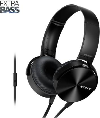 Sony XB450AP Wired Headset Image