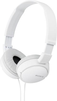 Sony ZX110A Wired Headset Image