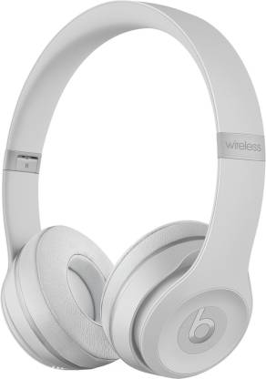 Beats Solo3 Bluetooth Headset Image