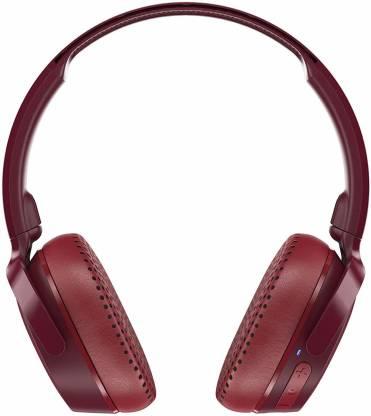 Skullcandy Riff BT Bluetooth Headset Image