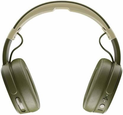 Skullcandy Crusher Bluetooth Headset Image