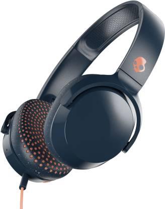 Skullcandy Riff Mic Wired Headset Image