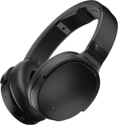 Skullcandy Venue Active Noise Cancellation Bluetooth Headset Image