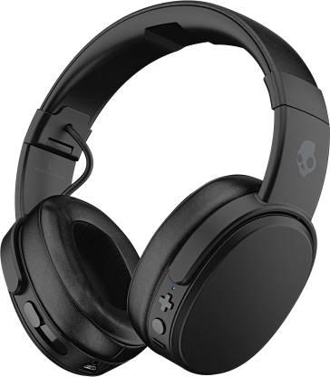 Skullcandy Crusher Bluetooth Headset with Mic Image
