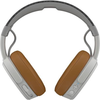 Skullcandy S6CRW-K590 Crusher Bluetooth Headset Image