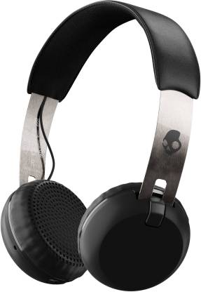Skullcandy Grind Bluetooth Headset with Mic Image