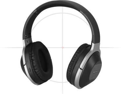 Zebronics Zeb-Zoom Bluetooth Headset Image