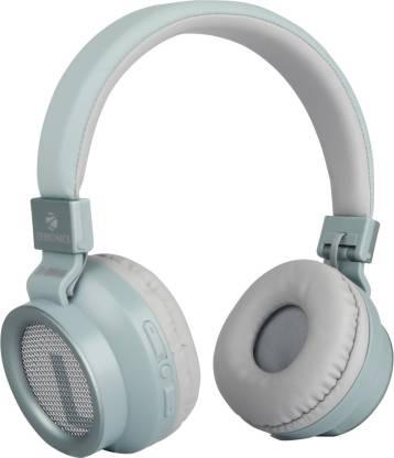 Zebronics Zeb-Bang Bluetooth Headset Image