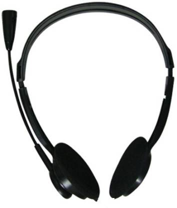 Zebronics 11 HM Headphone Wired Headset Image