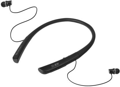 Zebronics Zeb-Joy Bluetooth Earphone Image