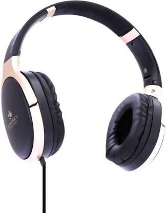 Zebronics Zeb-Elegance BT Headphone Image