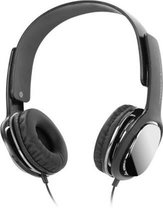 Zebronics Zeb-Shadow Wired Headphone Image