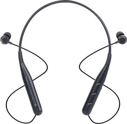 Zebronics Zeb-Symphony Bluetooth Headset Image