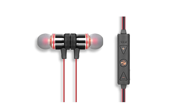 Zebronics Zeb-Fashion Bluetooth Headset Image