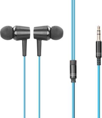 Zebronics ZEB-EZ15 Stereo Wired Earphone Image