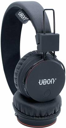 Ubon BT-5660 Bluetooth Headset Image