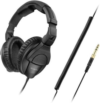 Sennheiser HD 200 PRO Studio Wired Headset Image