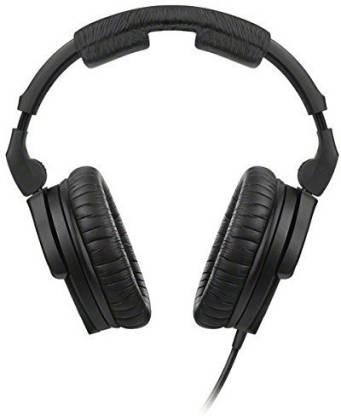 Sennheiser HD 280 PRO Studio Wired Headset Image