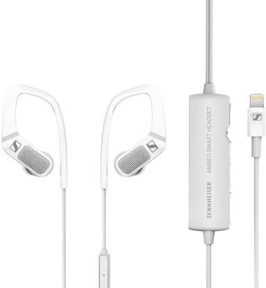 Sennheiser Ambeo Smart Wired Headset Image