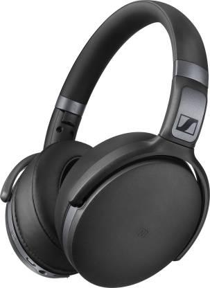 Sennheiser HDR 185 Bluetooth Headset Image