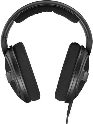 Sennheiser HD 569 Wired Headset Image